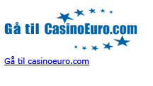 Gå til casinoeuro.com