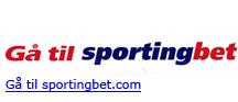 Gå til sportingbet.com